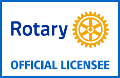 Rotary official licensee