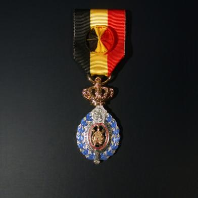Medals of Labour