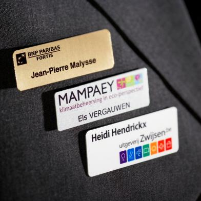 Namebadges