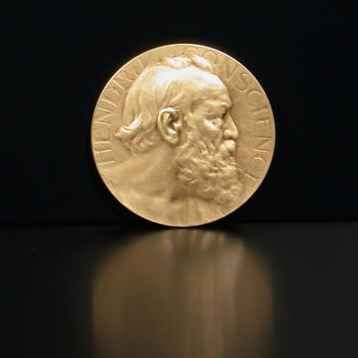Art medals for the collector