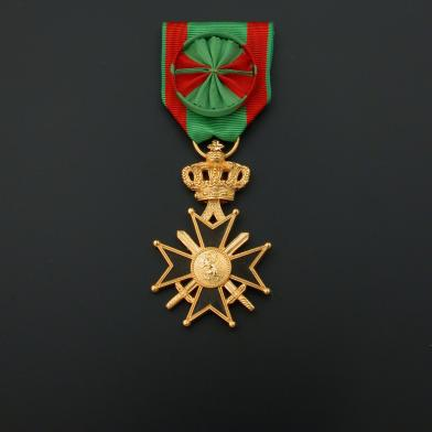 Military decorations