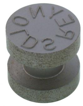 Manufacture and engraving of inserts